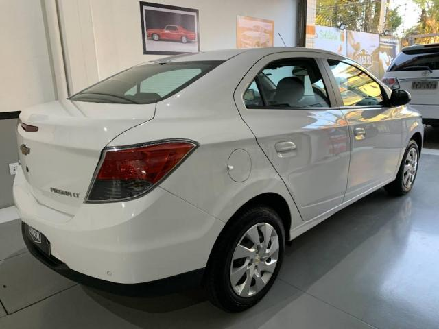 Chevrolet Prisma LT 1.4 Flex  - Foto 7