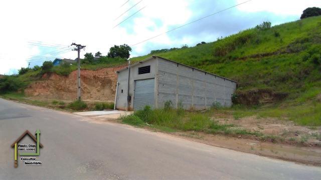 Ótima oportunidade para quem procura um galpão bem localizado em Pinhalzinho, Interior de
