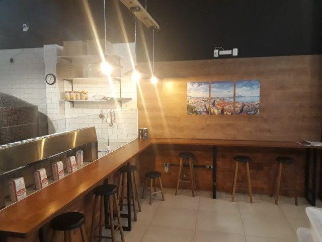 Vendo Loja completa equipada para Pizzaria em Canoas - Foto 4