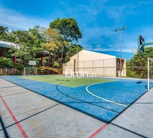 Sobrado com 4 dormitórios à venda, 400 m² por R$ 2.800.000,00 - Residencial Aldeia do Vale - Foto 16