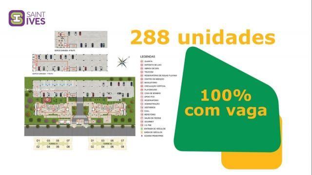 Apartamento para Venda em São Paulo, Cidade São Mateus, 2 dormitórios, 1 banheiro, 1 vaga - Foto 9