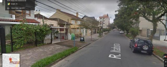 Terreno residencial à venda, Jardim Botânico, Porto Alegre. - Foto 2