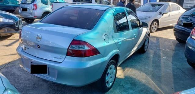 Chevrolet prisma 2011 1.4 mpfi maxx 8v flex 4p manual - Foto 11