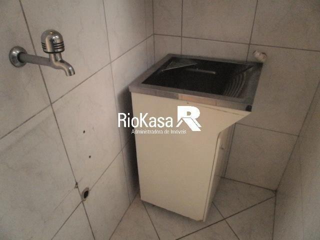Casa de Vila - CAMPINHO - R$ 1.200,00 - Foto 8