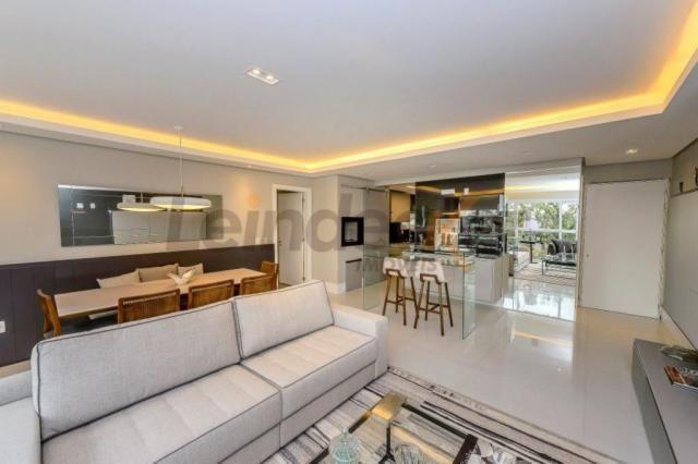 Apartamento à venda com 3 dormitórios em Vila ipiranga, Porto alegre cod:1007 - Foto 13