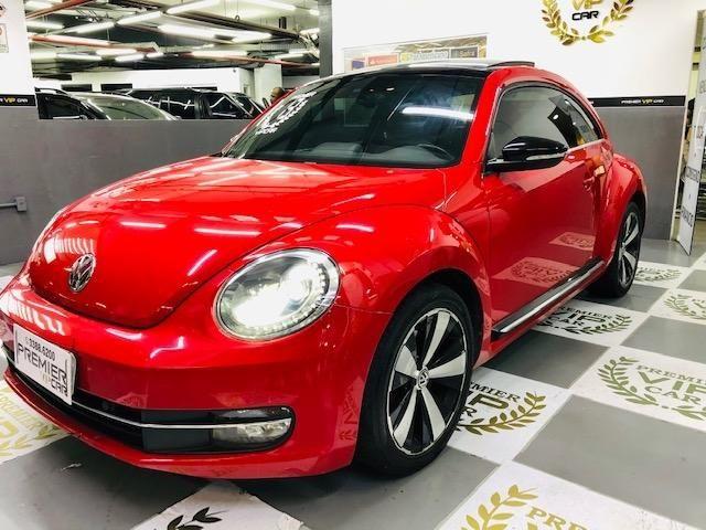 Volkswagen Fusca 2.0 tsi 8v gasolina 2p automático - Foto 2