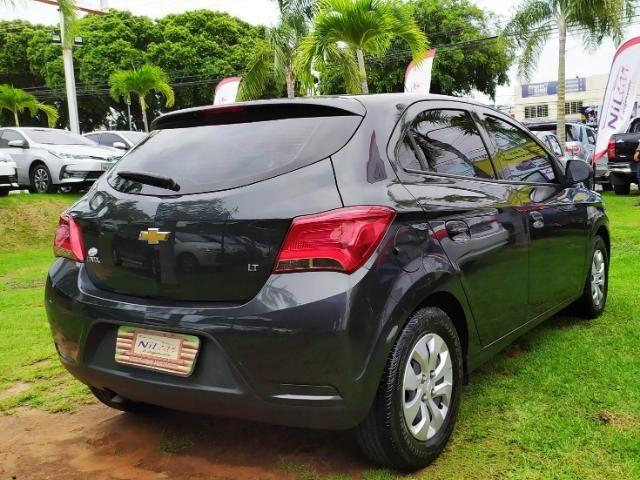 Chevrolet ONIX HATCH LT 1.0 12V Flex 5p Mec. - Foto 3