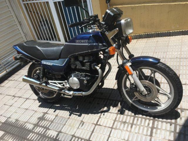Moto Honda - Foto 20