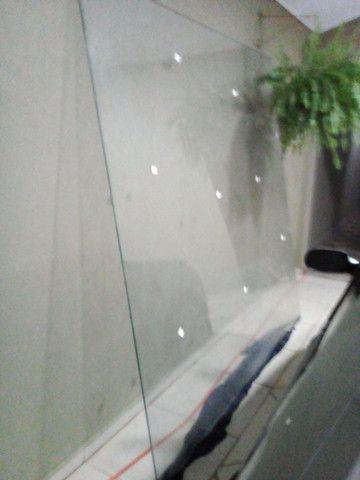 Vidro temperado 10mm - Foto 4