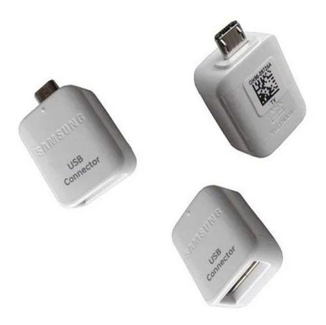 OTG Adaptador Micro-USB para USB Samsung Original