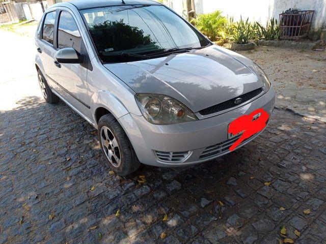 Fiesta sedan completo motor 1.0 8 vavulas  - Foto 2