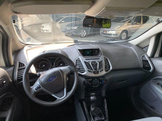 Ford Ecosport SE 1.6 16V Flex - Foto 6