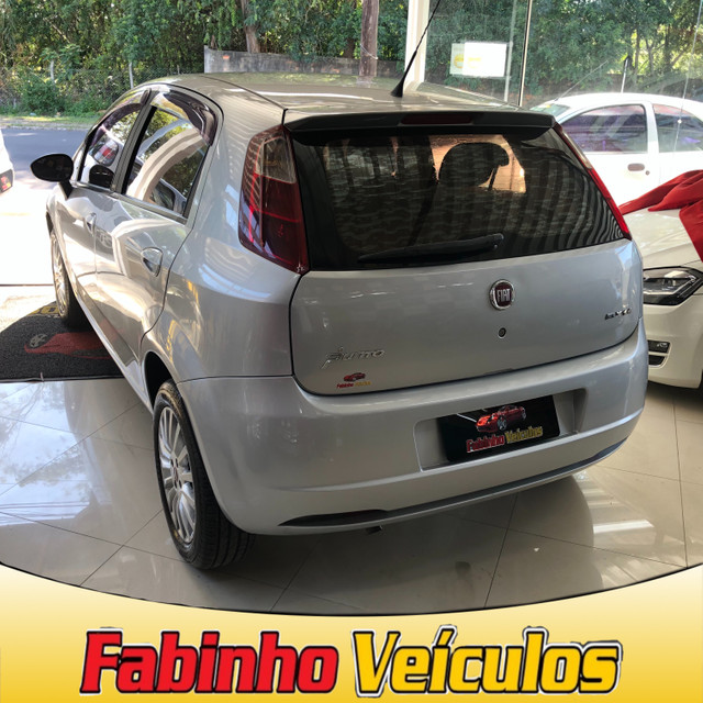 Fiat Punto 2010 - Foto 7