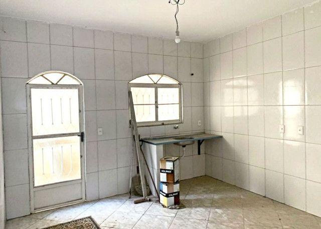 Casa de 2 quartos disponível para locação! Próximo ao Vianense (Jardim Alvorada) - Foto 5