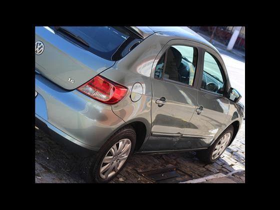 VW - Gol 5° Geração - Foto 9