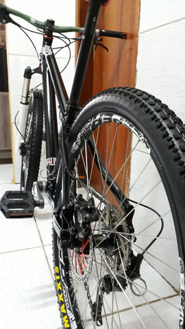 Bike khs (Freeride e Mtb) - Foto 5