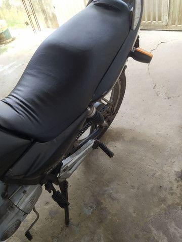 Moto susuki 2008/2009 - Foto 2