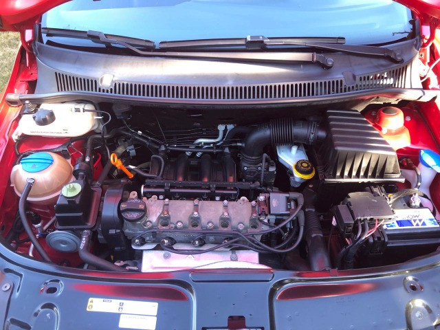 Volkswagen Fox 1.6 Mi Rock In Rio 8v Flex 4p Manual - Foto 5