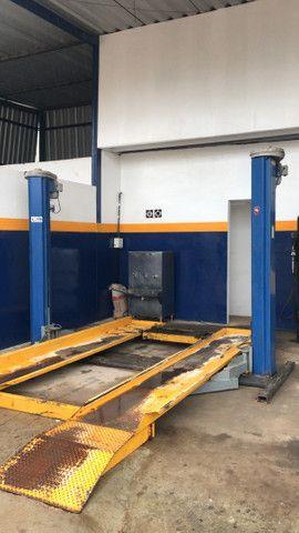 Elevador automotivo 4.1 toneladas - Foto 2