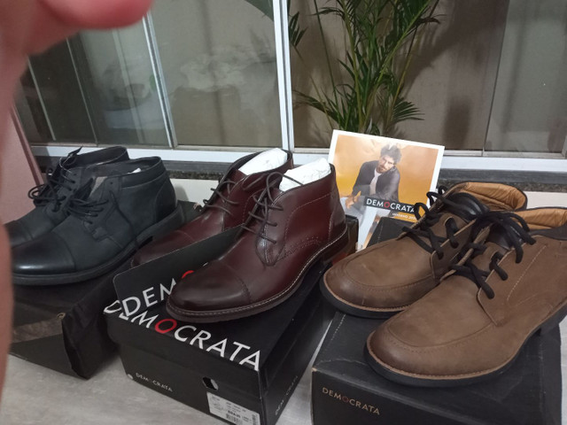 Vendo calçados da democrata novos. - Foto 3