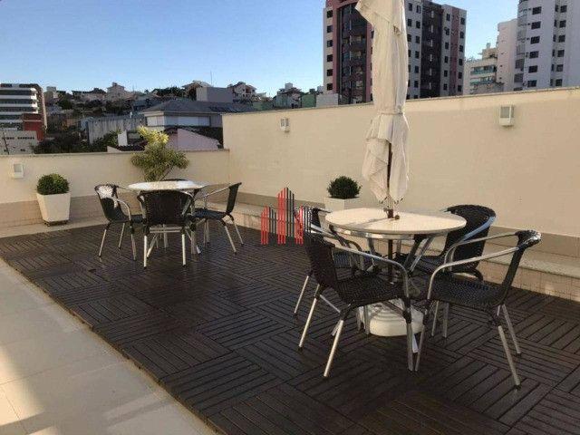 AP8043 Apartamento com 2 dormitórios, 69 m² por R$ 550.000 - Balneário - Florianópolis/SC - Foto 14