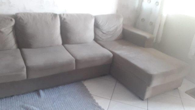 Sofá de 4 lugares - Foto 3