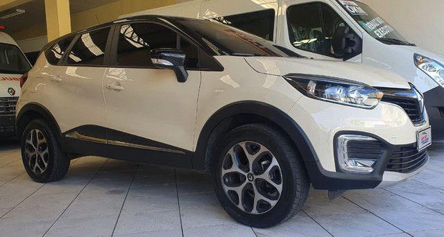 Renault Captur 2018/2019 Automático