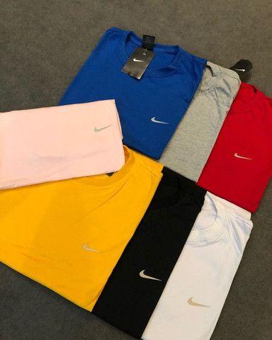 Camisas Nike refletivas - Foto 2