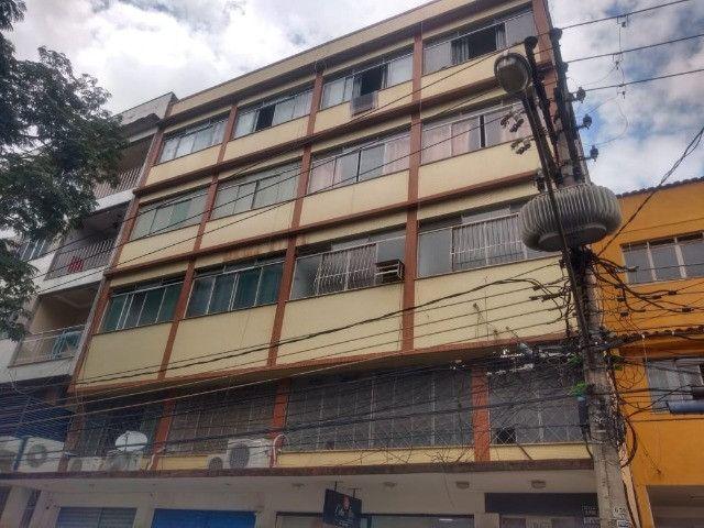 Simone Freitas Imóveis - Aluga-se apartamento no Jardim Amália - Volta Redonda