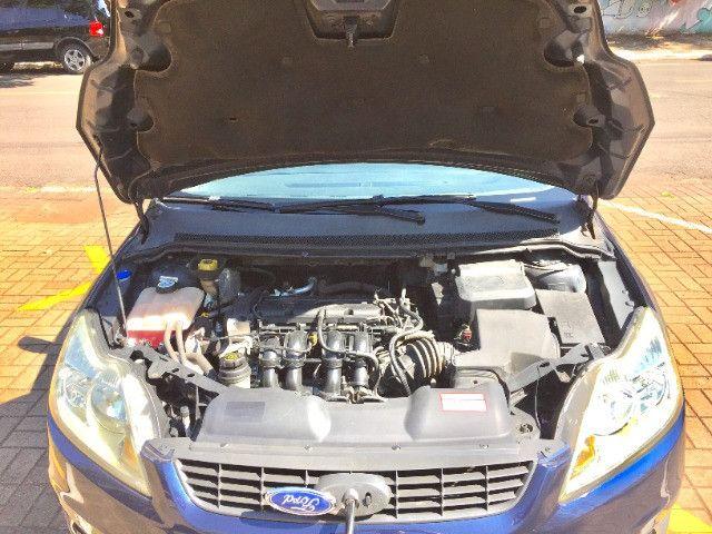 Ford Focus Sedan 1.6 11/12 ( tipo vectra, voyage, fiesta, siena prisma corolla) - Foto 17
