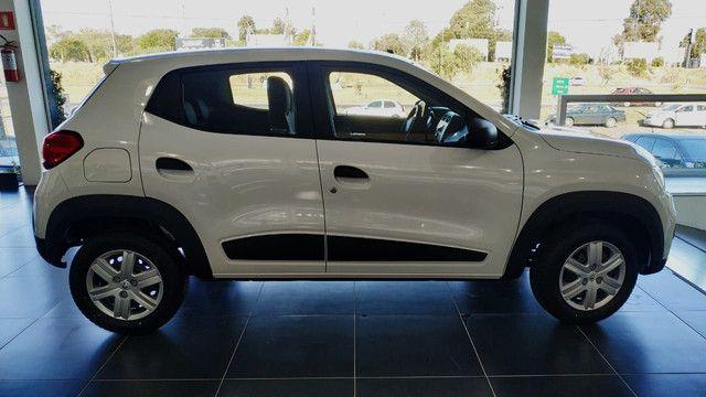 Renault Kwid Zen - Foto 7