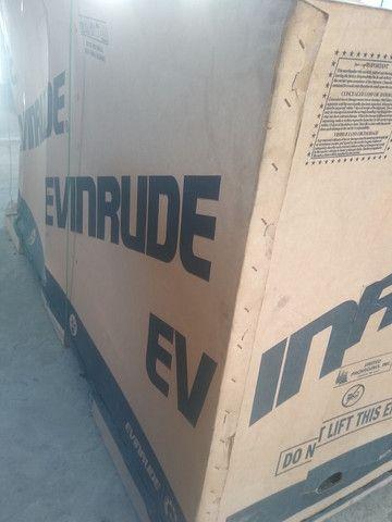 Motor de Popa Evinrude Etec G2 HO 250 HP - Foto 6