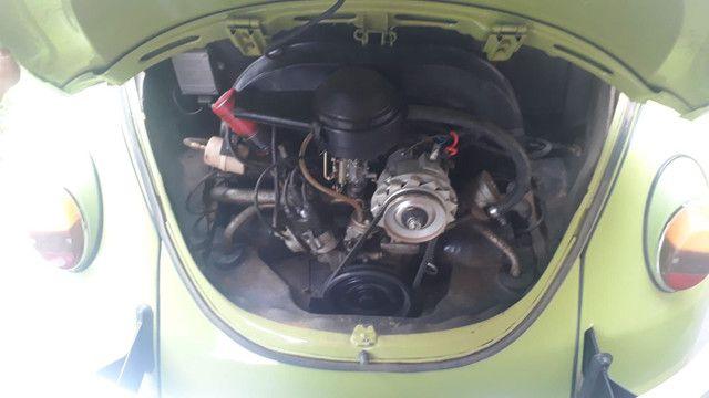 Fusca 1300 Ano 1974  - Foto 3
