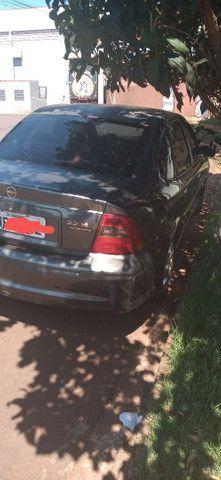 Vectra 2005 automático