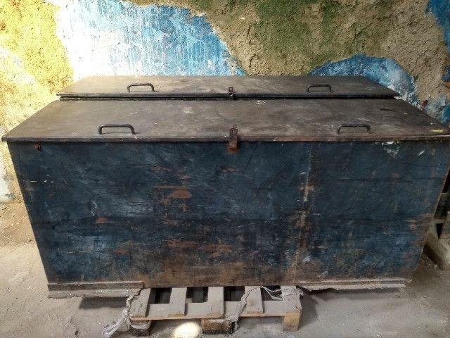 Malão de carroceria - Foto 5