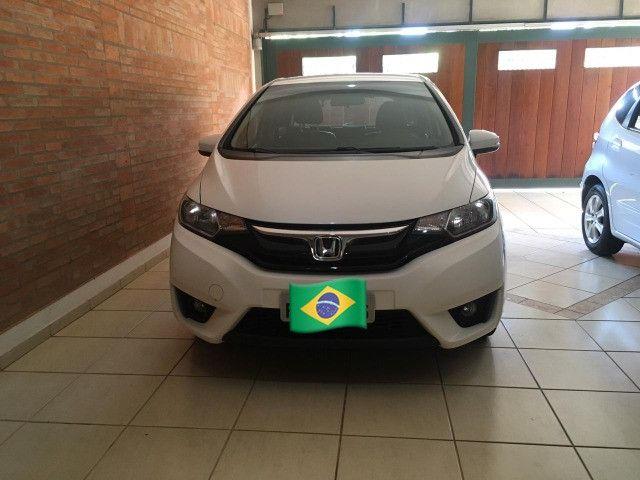 Honda fit completo - Foto 3