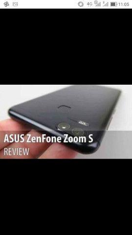 ZenFone 3 zoom s 64 GB e 4 ram - Foto 4