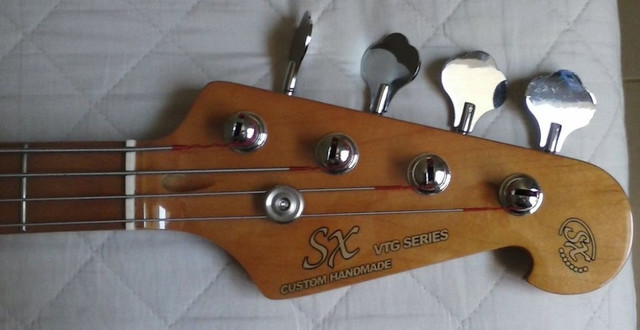 Baixo SX Precision Bass 57 - Foto 3