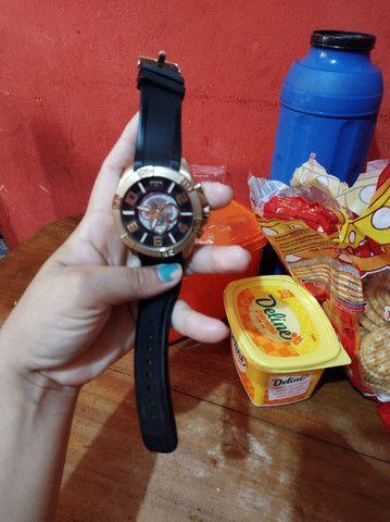 Vendi relógio tecnos - Foto 3