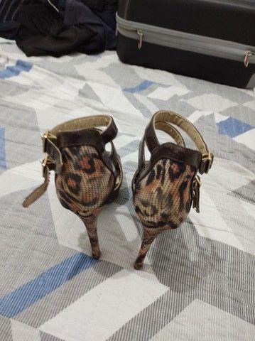 Sapato Alto n 36/37 - Foto 3
