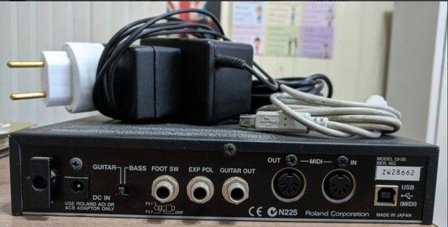 Roland G1 - 20 (gk Midi Interface) - Foto 2