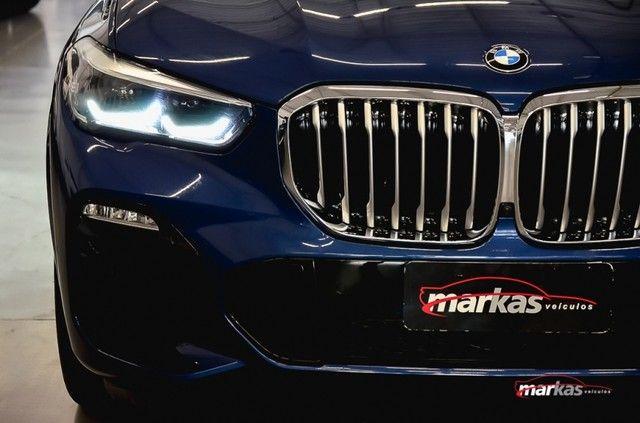 BMW X5 M XDRIVE30D MSPORT 265HP 30 MIL KM UNICO DONO 4P - Foto 14