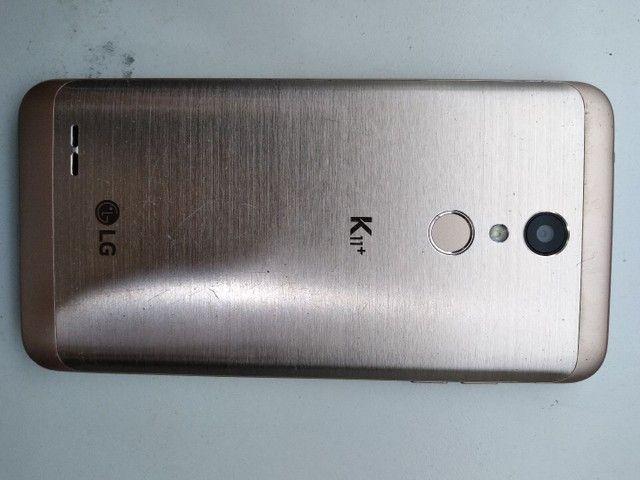 LG K11 + 3 Mês de garantia  - Foto 2