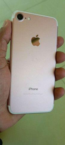 IPhone 7 LEIA O ANÚNCIO  - Foto 2