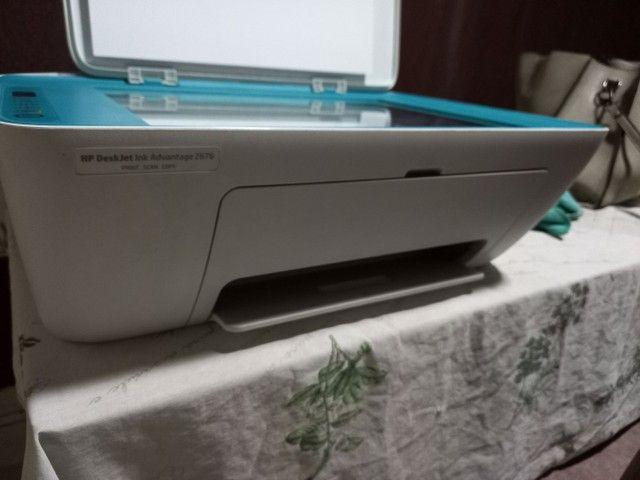 Impressora 2676 - Foto 3