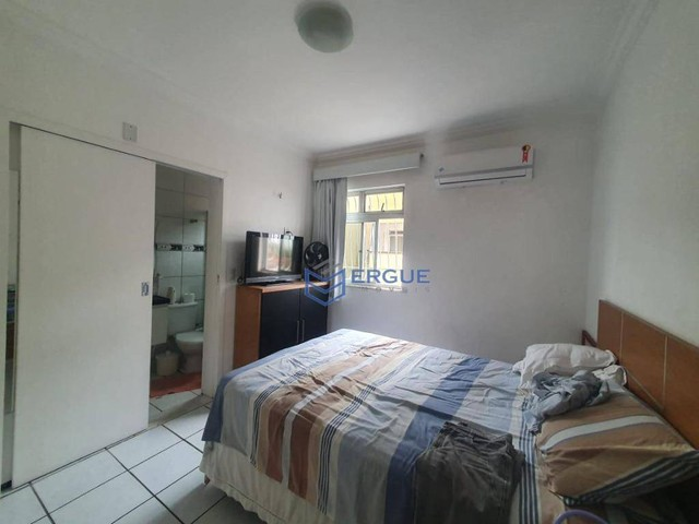 Apartamento com 3 dormitórios à venda, 70 m² por R$ 230.000,00 - Montese - Fortaleza/CE - Foto 12