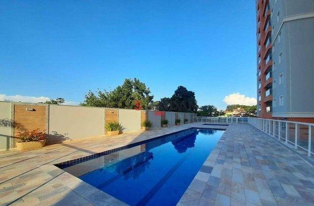 Apartamento com 3 dormitórios à venda, 87 m² por R$ 430.000,00 - Piracicamirim - Piracicab - Foto 8