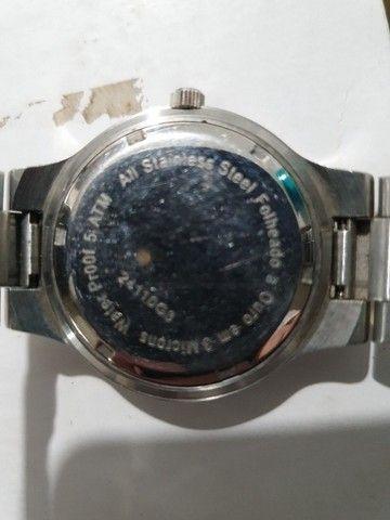 Relógio Seculus - Foto 3