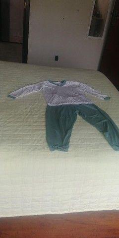 Dois pijamas infantil n° 4 - Foto 2