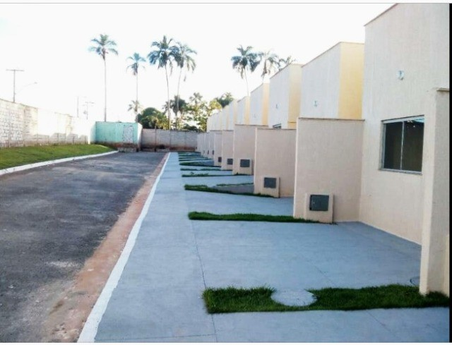 Casa em condomínio - 2 quartos - próx. Hugol - Foto 2